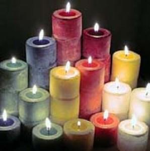 Plamen svijeća - Page 17 Candles